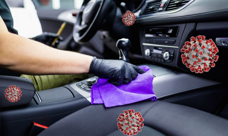 Nova Rent a Car sporeste masurile de siguranta in contextul epidemiei de Coronavirus